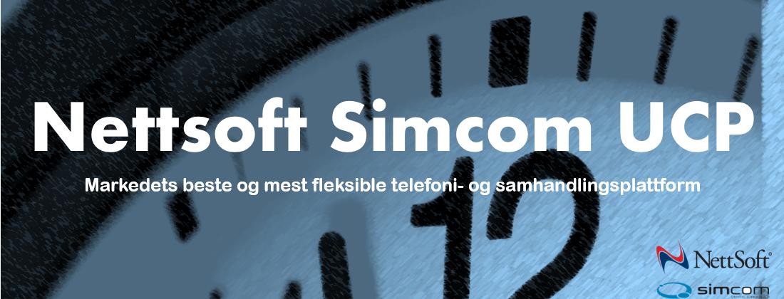 Simcom IP-telefoni