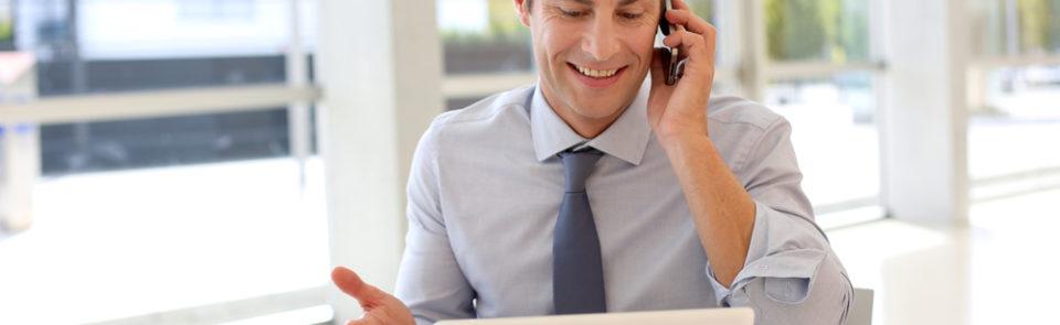 SmartCall Telefonintegrasjon