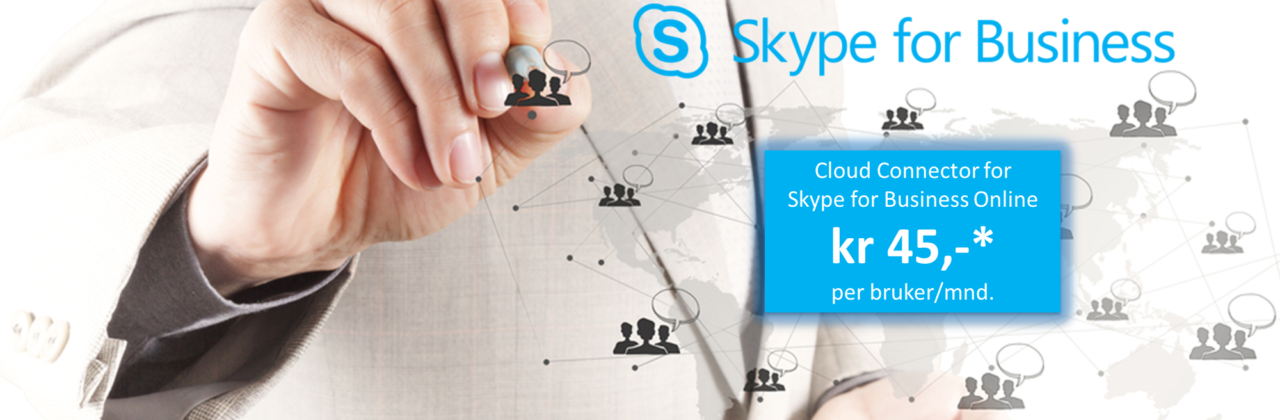 Telefoni i Skype for Business Online (Microsoft Office365)