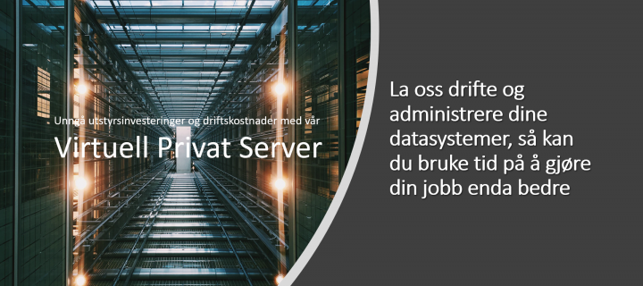 Virtuell Private Server