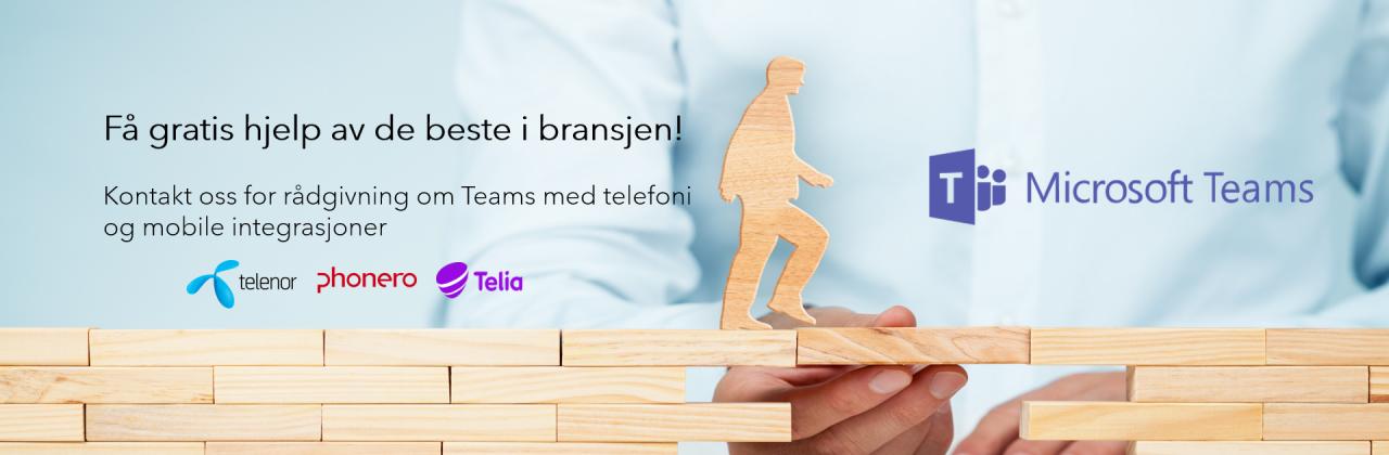 Telefoni i Microsoft Teams